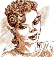 Mary Crimson