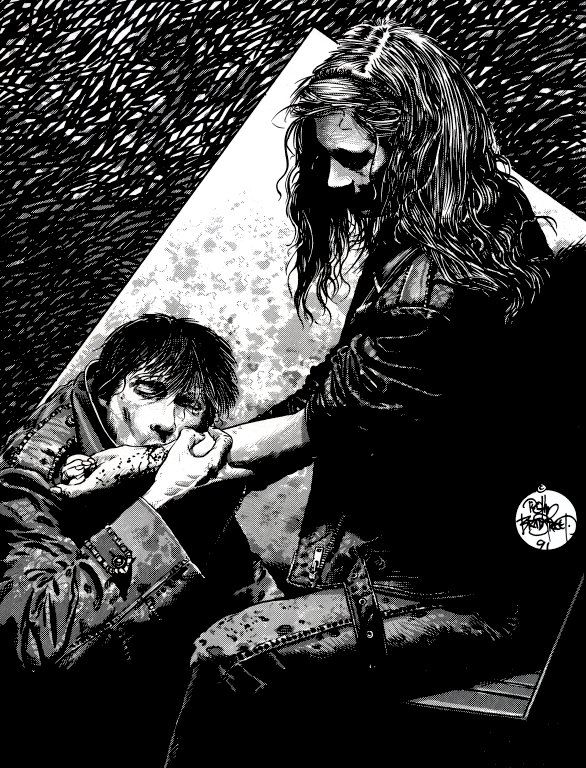 Vampire art by tim bradstreet jpg