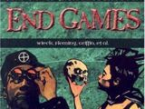 Clan Novel Saga Volume 4: End Games