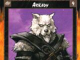 Arkady Iceclaw