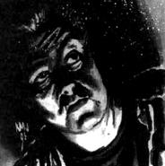 Gustav Breidenstein from Berlin by Night