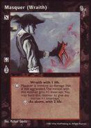 Masquer (Wraith) - VTES