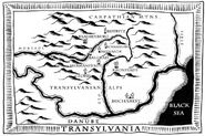 Ceoris map