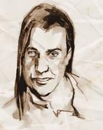 Salvador Garcia in BJD