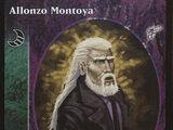 Allonzo Montoya