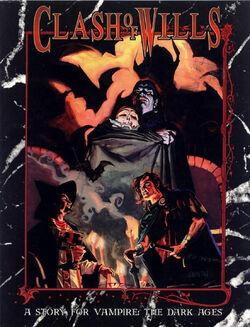 Vampire Dark Ages - Clash of Wills Image1