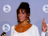 Whitney Houston's Awards & Nominations