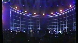 Whitney Houston Step By Step LIVE @ Classic Whitney HBO Special (1997)