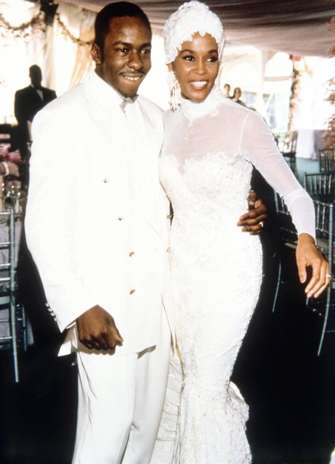 Whitney&Bobby'swedding
