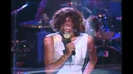 Whitney Houston- Why Does It Hurt So Bad (High Definition)