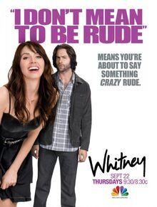 Whitney TV Series-649036075-large