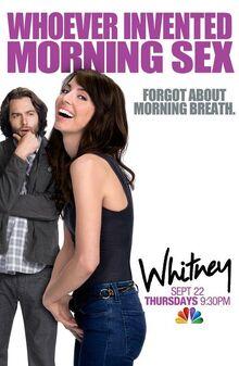 Whitney tv series