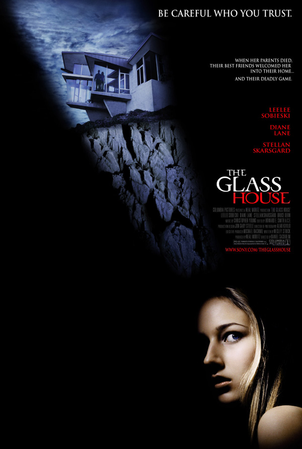 The Glass House The We Hate Movies Podcast Wiki Fandom Powered