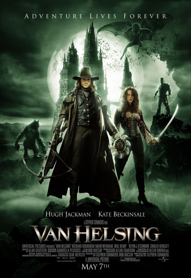 Van Helsing   The We Hate Movies Podcast Wiki   FANDOM