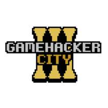 GameHacker City III Logo