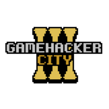 GameHacker City III Logo