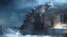 American Godzilla '14