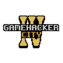 GameHacker City IV Logo