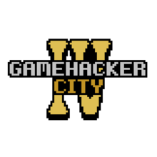 GameHacker City IV Logo