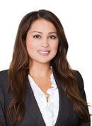 Nicole - saleswoman
