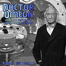 Doctor Omega and the Fantastic Adventure to Mars