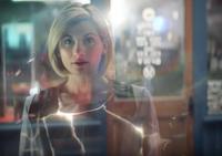 Thirteenth Doctor Mysterious Energy