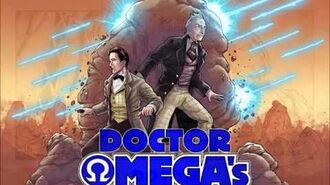 Doctor Omega Trailer With partial audio adaption of the Galapagos Planet