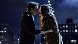 Amy i Rory (Anioły na Manhattanie)