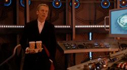 Doctor ratuje Journey (Wnętrze Daleka)