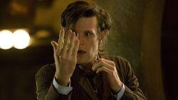 Jedenasty Doktor (End of Time)