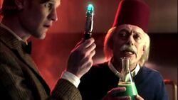Doktor i Albert Einstein