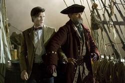 Doktor i Henry Avery