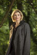 Trzynasta Doktor