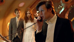 Telefon do Doktora
