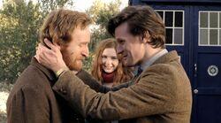 Vincent i Doktor