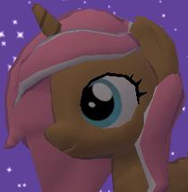 Softie Swirl headshot