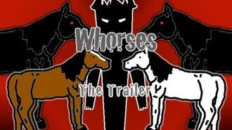 Whorses The Mystery Trailer