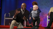 Whose Line?- Verne Troyer