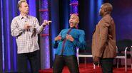 WLIIA? 1x05- Keegan-Michael Key with Wayne & Ryan