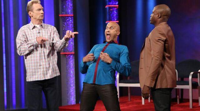 File:WLIIA? 1x05- Keegan-Michael Key with Wayne & Ryan.jpg
