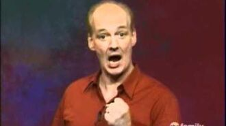 Whose Line Is It Anyway - Irish Drinking Song-Wrong Name In Bed-