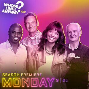 Wl season 15