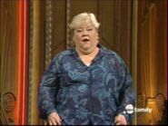 Kathy Kinney singing
