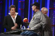 WLIIA?- Michael Weatherly guest stars