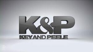 Wl key and peele