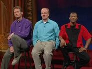 Whose Line?- Phil LeMarr guest stars