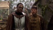 Whose Line?- Wayne Brady on Stargate SG-1