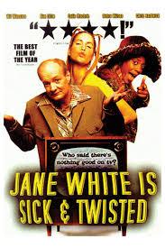 Wl jane white is