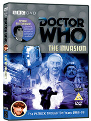Dvd-theinvasion