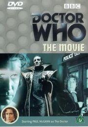 Dvd-doctorwhothemovie